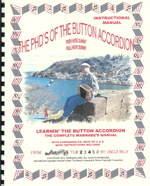 Learnin' The Button Accordion 'The Complete Wannabees Manual'