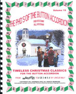 "Timeless Christmas Classics Featuring ""The Mummers Song"" - Volume #19"