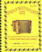 Old Time Waltzes And Tunes - Volume #2