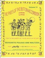 FAVOURITE POLKAS AND WALTZES